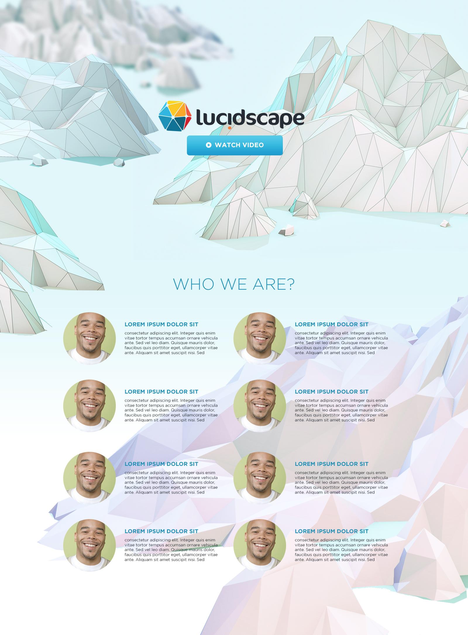 lucidscape