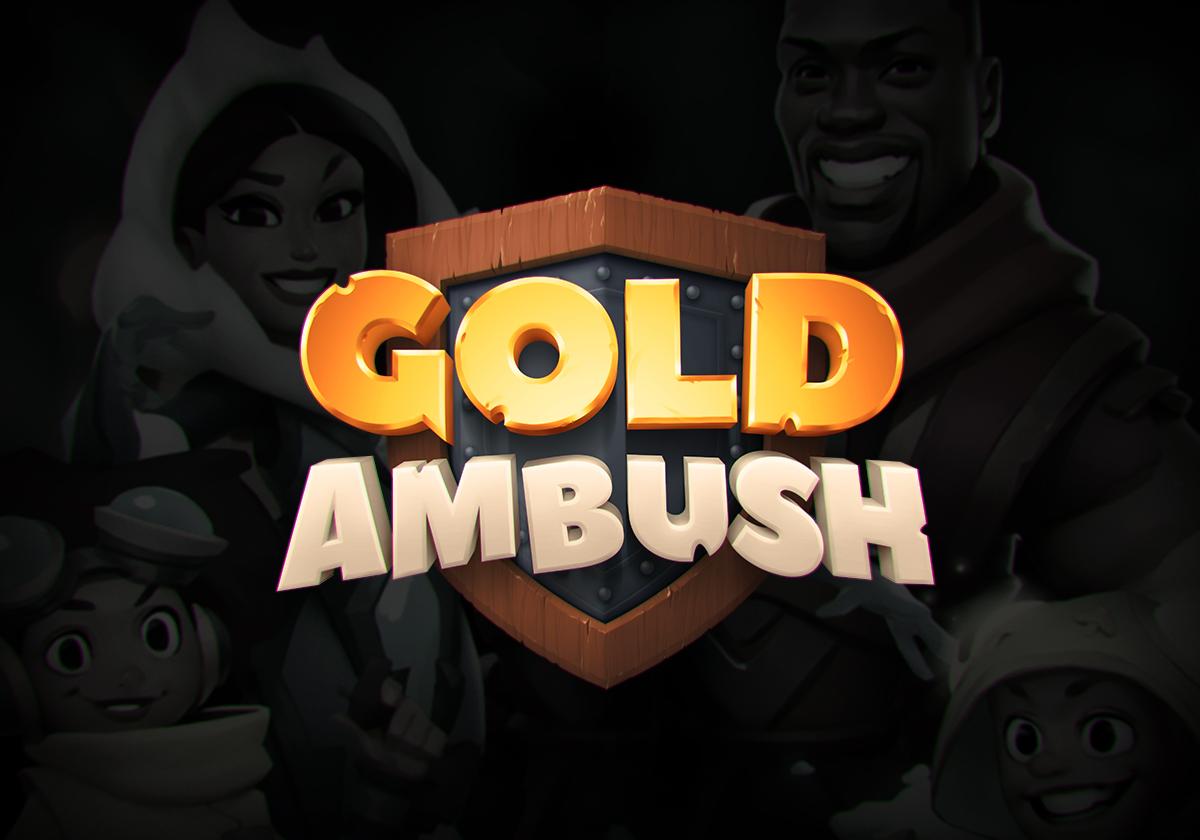 goldambush